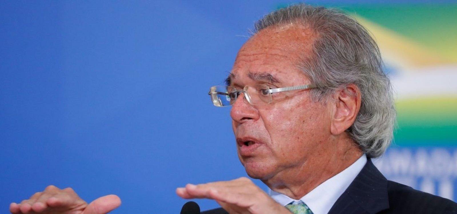 [Guedes anuncia que vai para o 'ataque' com privatizações e reformas]