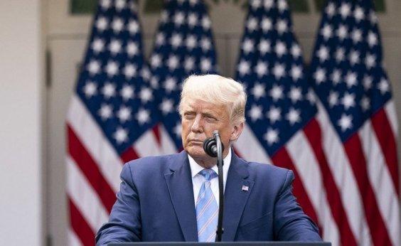 [Dezesseis dias após vitória de Biden, Trump autoriza transição de governo]