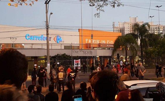 [Carrefour cria fundo de R$ 25 milhões para combate ao racismo]