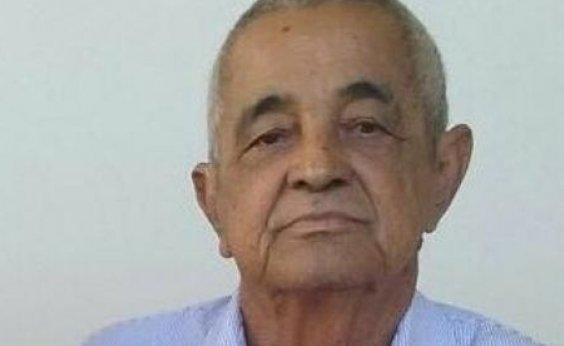[Francisco Camargo, pai dos sertanejos Zezé e Luciano, morre aos 84 anos]