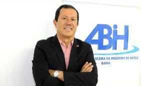 [Novo presidente da ABIH comenta crise no setor hoteleiro: