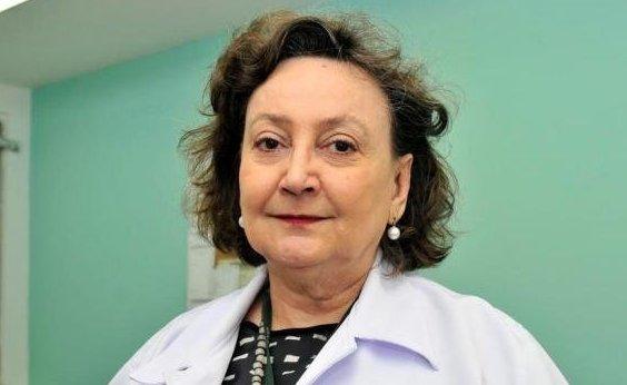 [Pneumologista afirma que não há perspectivas próximas de controle da Covid-19 no Brasil]