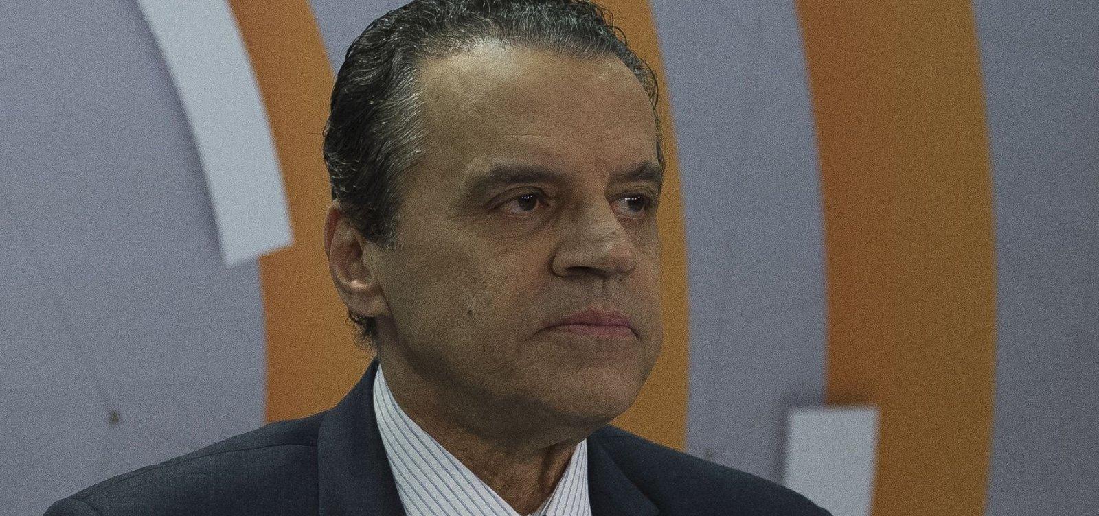[Ex-presidente da Câmara e Joesley Batista viram réus por corrupção]