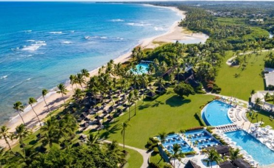 ['Há flagrante crime ambiental', dizem fiscais do Ibama sobre obra de resort em Praia do Forte]