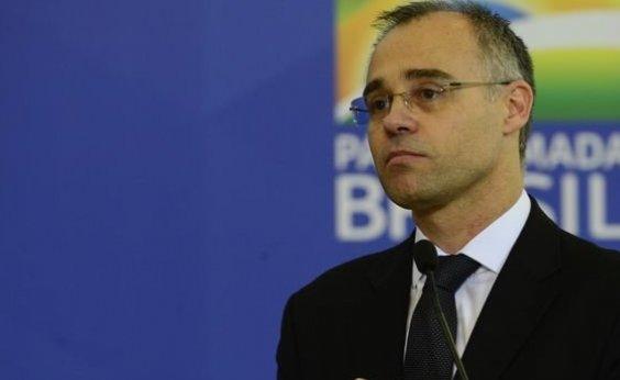 [Ministro da Justiça, André Mendonça é diagnosticado com Covid-19]