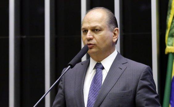[Líder do governo na Câmara diz que não haverá extensão do auxílio emergencial]