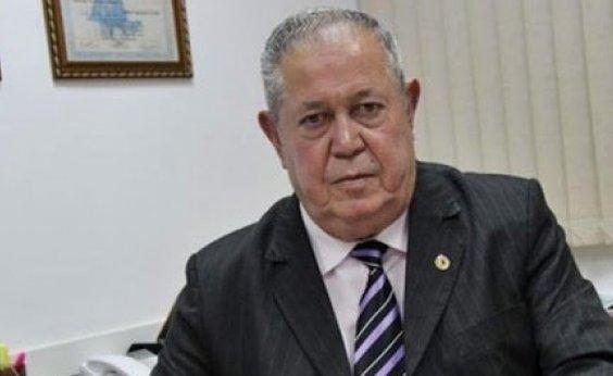 [TCM pune prefeito de Teixeira de Freitas por atraso no repasse à Previdência]