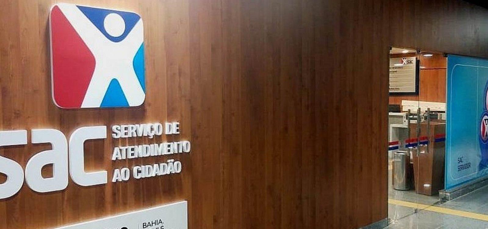 [Salvador: Novo posto SAC é inaugurado no Terminal Pituaçu]
