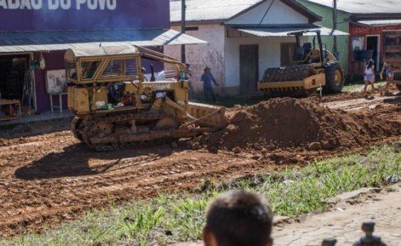 [Bahia precisa triplicar investimentos para atingir meta de Lei do Saneamento Básico, aponta estudo]