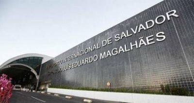 Aeroporto de Salvador deve receber R$ 2,8 bilhões em investimentos