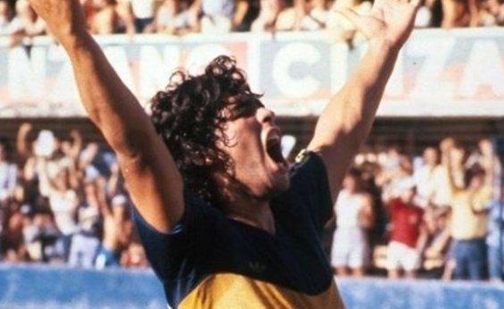 [Após morte de Maradona, Conmebol adia jogo entre Inter e Boca Juniors pela Libertadores ]