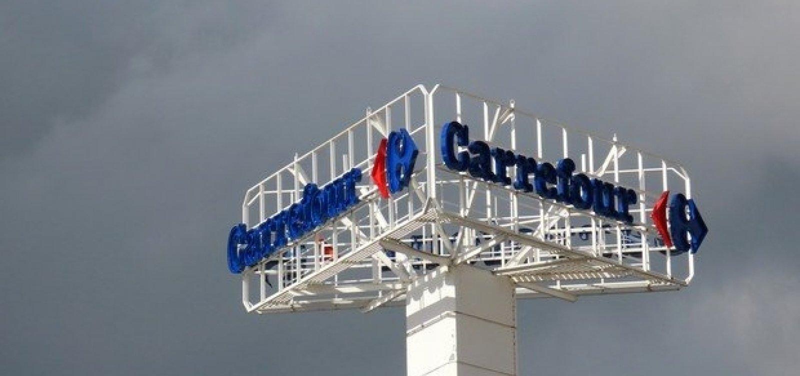 [Defensoria Pública pede R$ 200 milhões em ação civil contra o Carrefour]