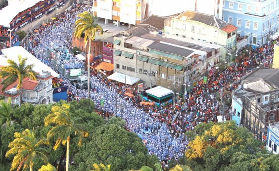 [Prefeito de Salvador vai adiar Carnaval, mas nova data segue indefinida; veja opções]