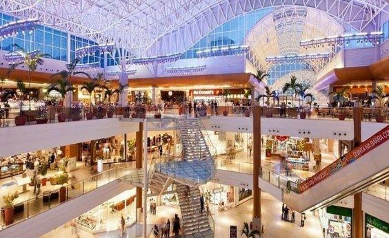 [Prefeitura amplia horário de funcionamento dos shoppings no dia da Black Friday]
