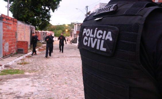 [Operação em Salvador e São Francisco do Conde prende oito suspeitos]