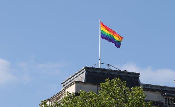 [Senado aprova aumento de pena para racismo e homofobia no país]