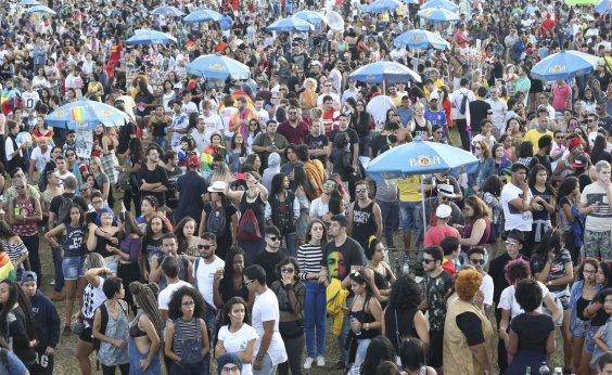[IBGE: expectativa de vida do brasileiro cresce para 76,6 anos]