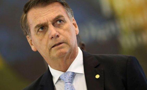 [Aprovação de Bolsonaro cai em 23 das 26 capitais brasileiras]
