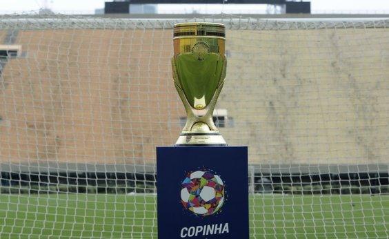 [Copa São Paulo de Futebol Júnior é cancelada em 2021 por falta de segurança sanitária]