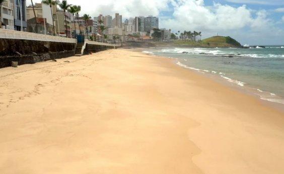 [Inema aponta mais de 20 praias impróprias para banho no litoral da Bahia; veja lista]