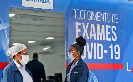 [Bahia registra 20 óbitos e 1.472 novos casos de Covid-19 nas últimas 24h]