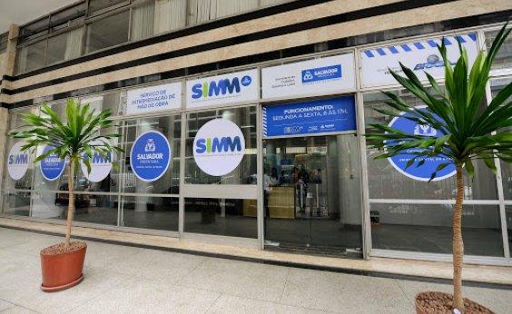 [Simm abre 69 vagas de emprego em Salvador]