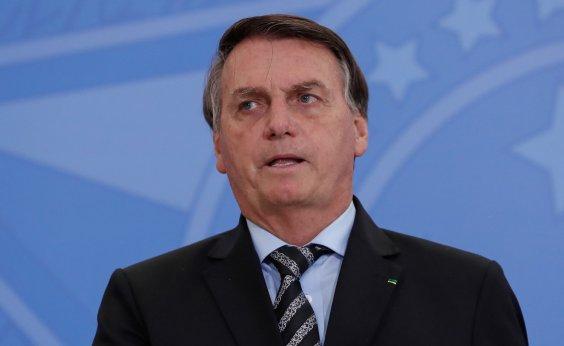[Bolsonaro mente e diz que não há vídeo em que chame Covid de 'gripezinha'; veja os vídeos]