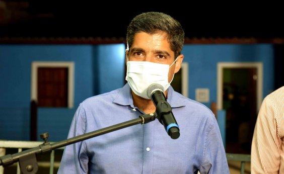 [Prefeitura vai retomar medidas em bairros de Salvador após avanço da Covid-19]