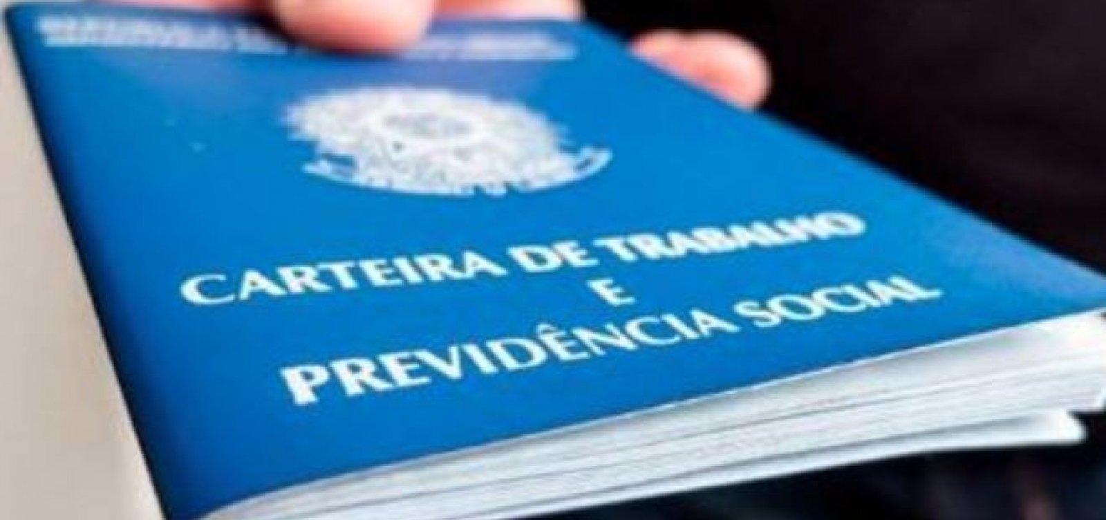 [Taxa de desemprego cresce mais de 10 vezes e bate novo recorde no Brasil]