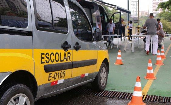 [ACM Neto anuncia auxílio a trabalhadores de transporte escolar no valor R$ 2,7 mil]