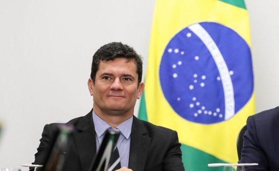 [Moro diz à PF que foi alvo de ataques do 'gabinete do ódio' e cita ligação de Carlos Bolsonaro com o grupo]