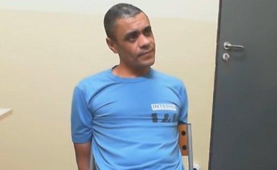 ['Ele é um impostor', diz Adélio sobre por que tentou matar Bolsonaro]