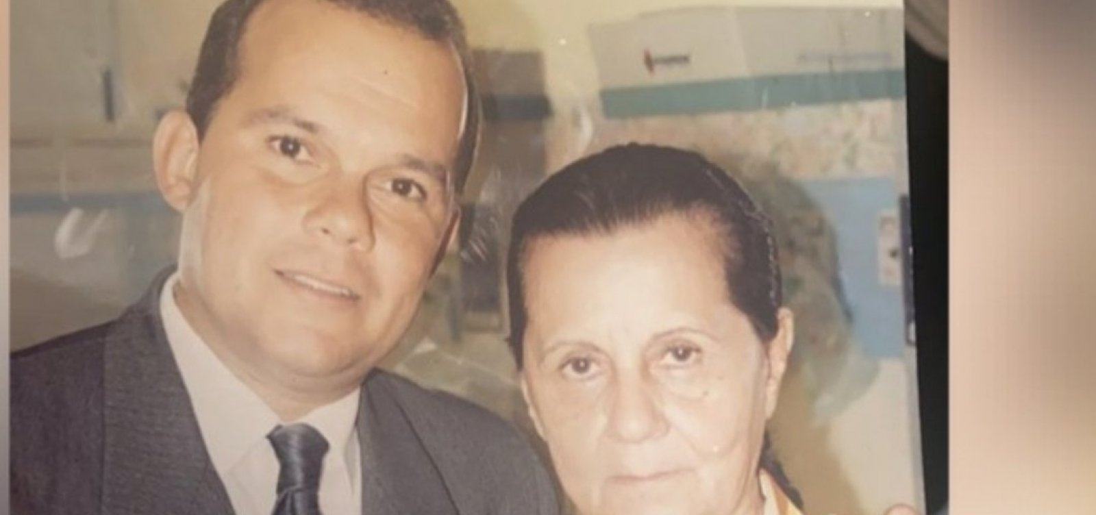 [Morre Clarice Ferreira, mãe do vereador Geraldo Júnior]