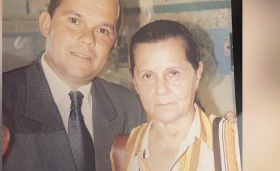 [Grupo Metrópole lamenta o falecimento de Clarice Ferreira, mãe de Geraldo Júnior]