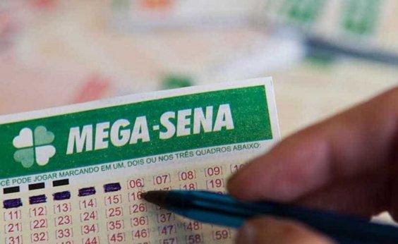 [Mega-Sena pode pagar hoje prêmio de R$ 3 milhões]