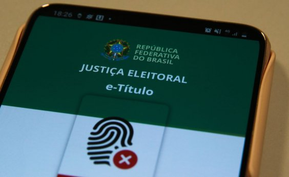 [TSE anuncia que 503 mil eleitores justificaram ausência via e-Título]