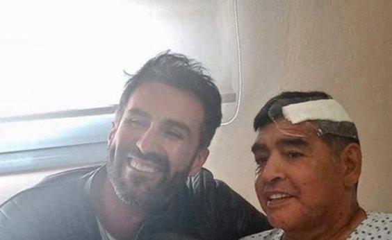 [Médico de Maradona é acusado de homicídio culposo pela morte do astro]