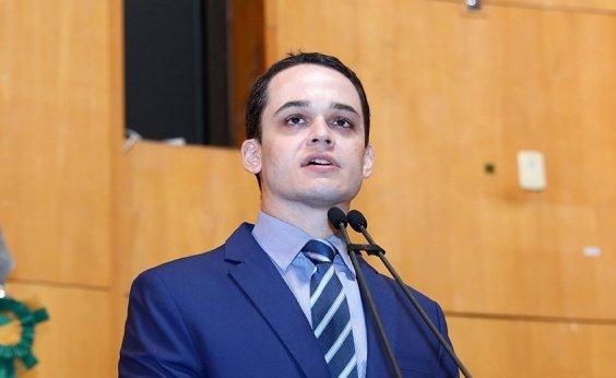 [Delegado Pazolini vence eleição em Vitória, no Espírito Santo]