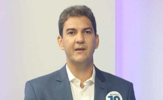 [São Luís: Eduardo Braide é o novo prefeito]