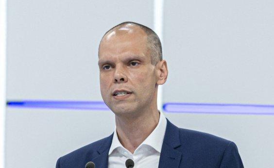 [Bruno Covas é reeleito prefeito de São Paulo ]