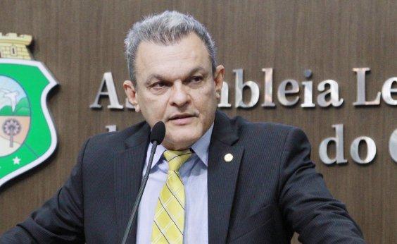 [Fortaleza: José Sarto, do PDT, vence disputa e é eleito prefeito]