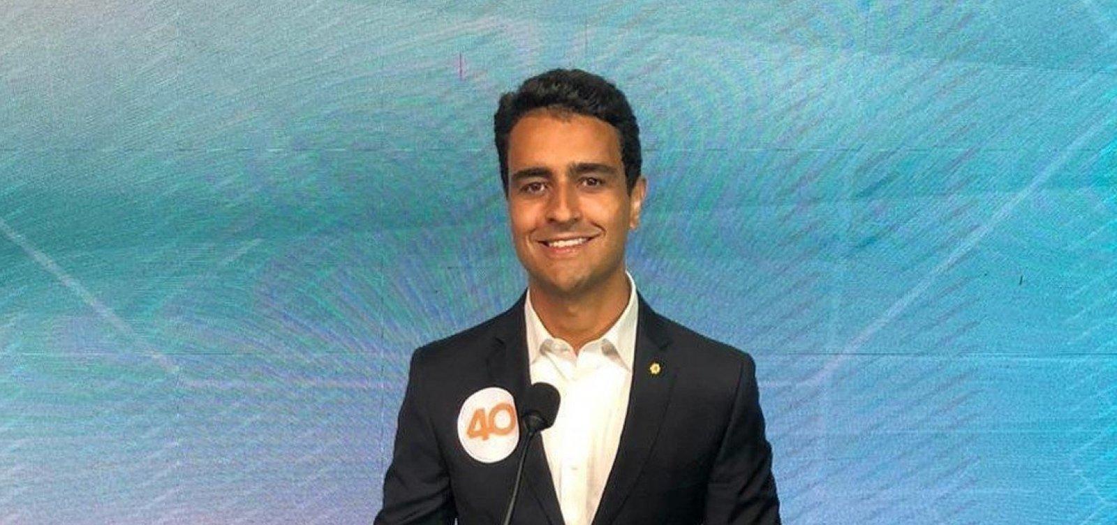 [JHC é eleito prefeito de Maceió]