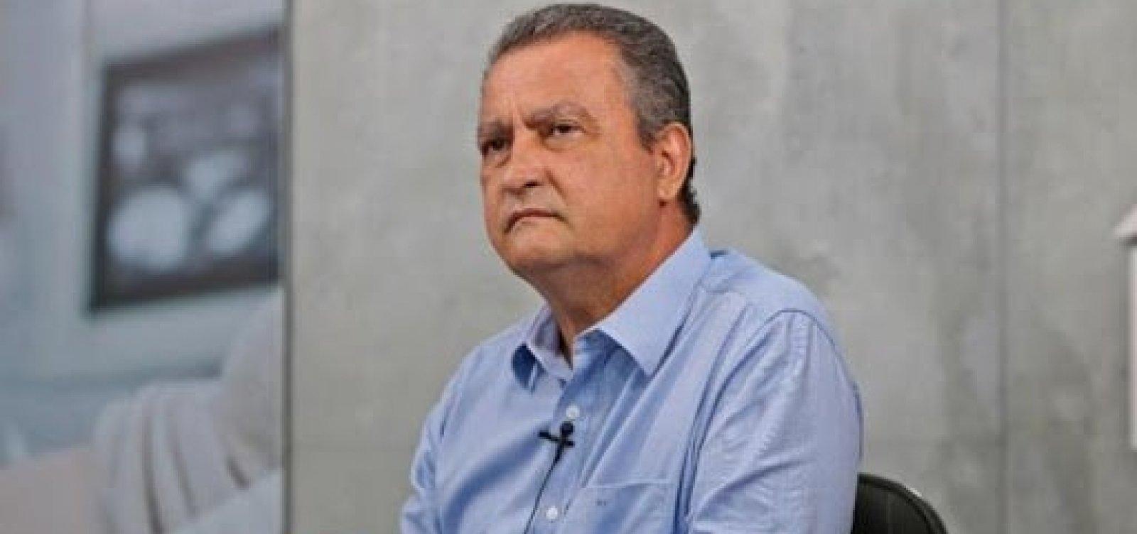 [Rui Costa parabeniza petistas pelas campanhas em Conquista e Feira, e fala em 'seguir em frente' ]
