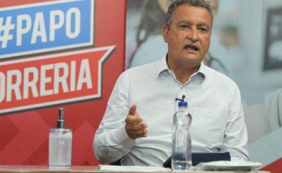 [Mesmo com derrotas, Rui destaca crescimento de votos no PT na Bahia]