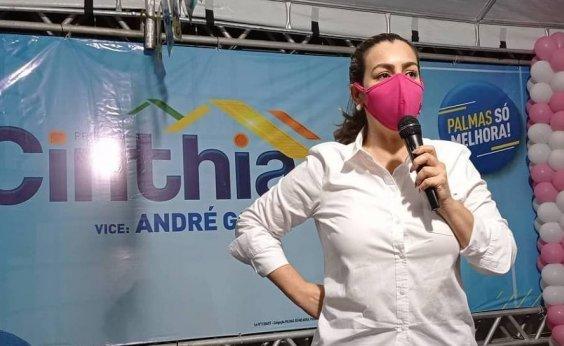 [Apenas uma capital brasileira elegeu uma mulher como prefeita]