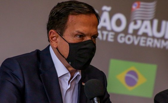 [Após eleições, São Paulo volta para fase amarela do plano de reabertura da economia]