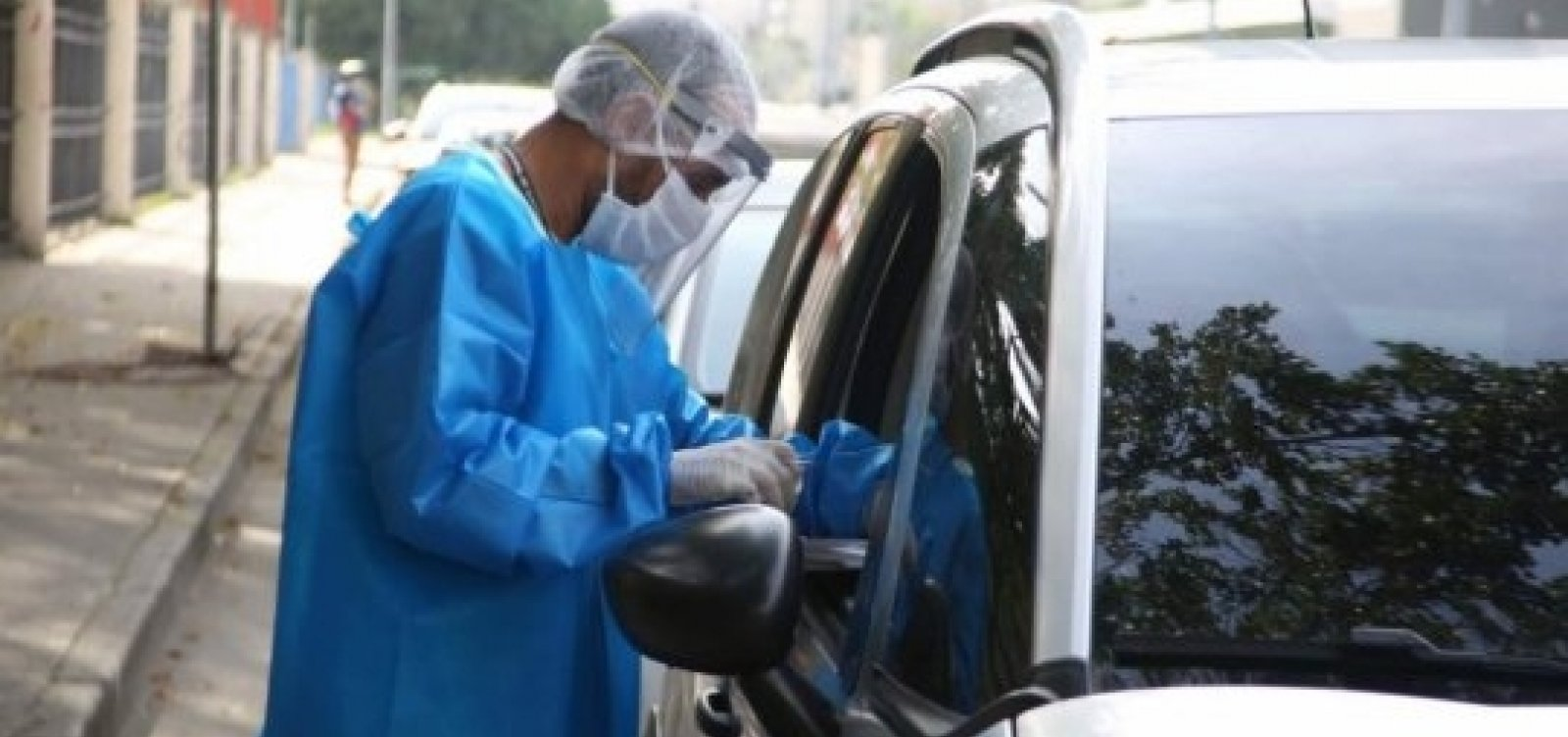 [Brasil registra 172.866 mortes por Covid-19, diz consórcio de imprensa]