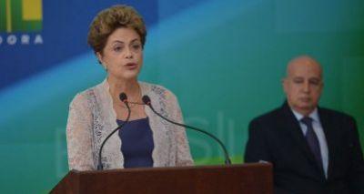 Dilma pede que nova equipe econômica faça