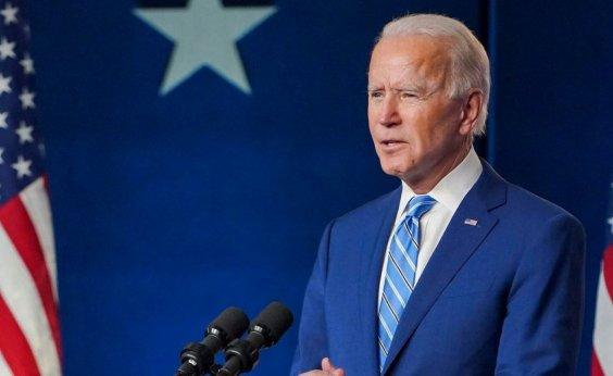 [Eleições EUA: Arizona certifica vitória de Joe Biden no estado]