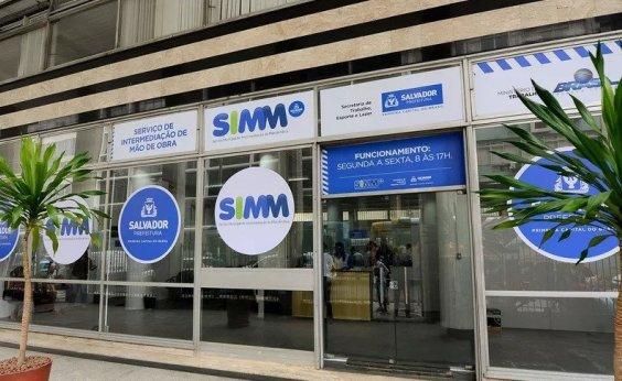 [Simm oferece 62 vagas de emprego em Salvador nesta terça-feira]